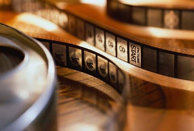 Build The Film Corporate.