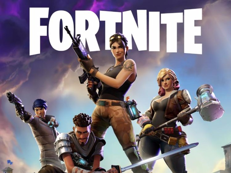 Fortnite skin in the game