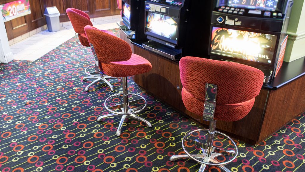 gaming stools in Australia